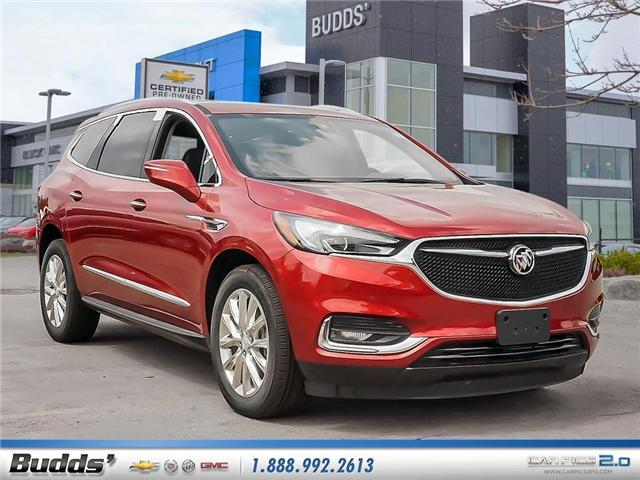 2018 Buick Enclave Premium (Stk: EN8013) in Oakville - Image 7 of 25