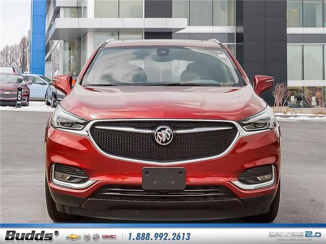 2018 Buick Enclave Premium (Stk: EN8013) in Oakville - Image 8 of 25