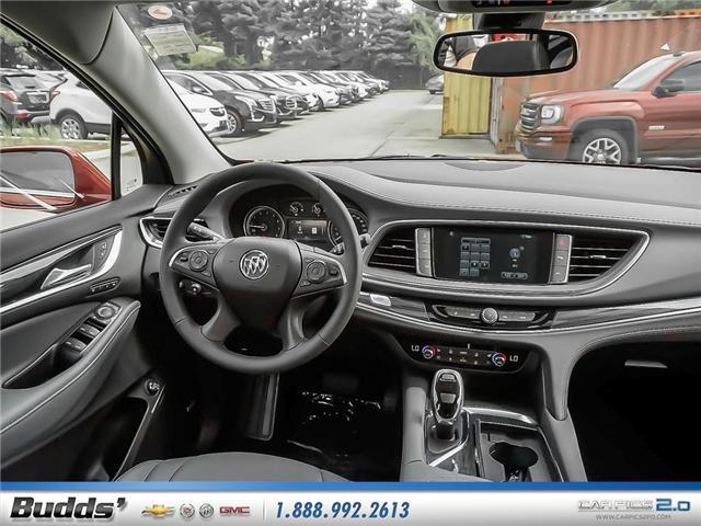 2018 Buick Enclave Premium (Stk: EN8013) in Oakville - Image 9 of 25