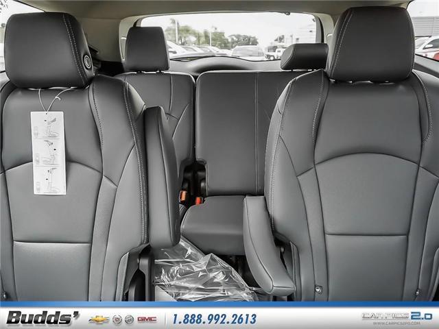 2018 Buick Enclave Premium (Stk: EN8013) in Oakville - Image 13 of 25