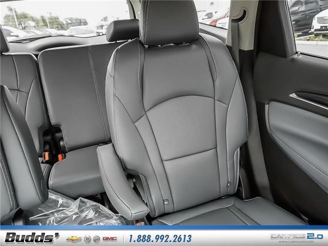 2018 Buick Enclave Premium (Stk: EN8013) in Oakville - Image 14 of 25