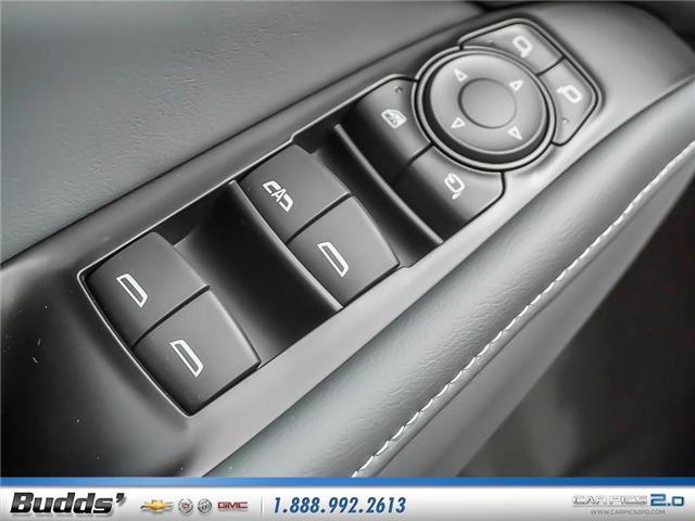 2018 Buick Enclave Premium (Stk: EN8013) in Oakville - Image 22 of 25