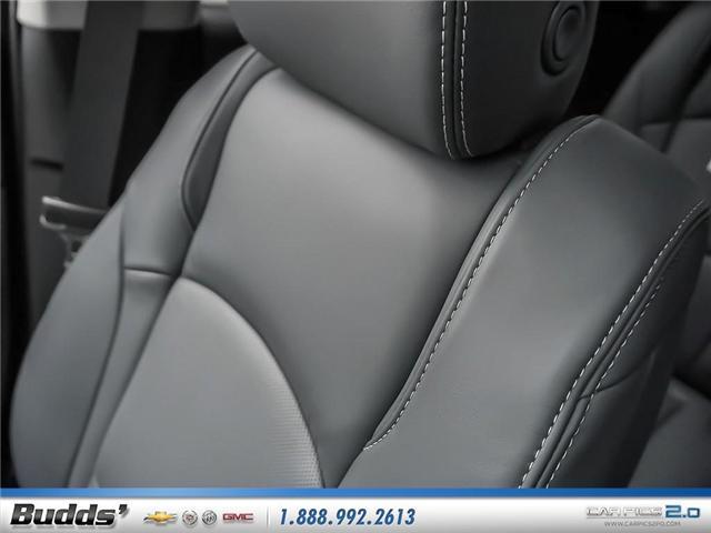 2018 Buick Enclave Premium (Stk: EN8013) in Oakville - Image 24 of 25