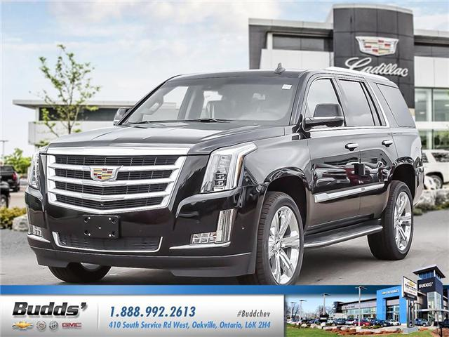 2018 Cadillac Escalade Luxury (Stk: ES8055) in Oakville - Image 1 of 25