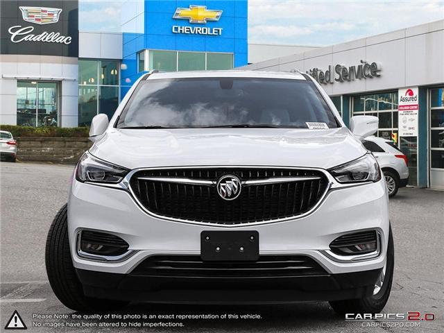 2018 Buick Enclave Essence (Stk: 2836835) in Toronto - Image 2 of 27