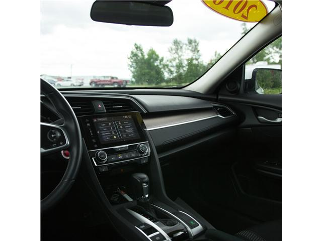 2016 Honda Civic EX-T (Stk: U4899A) in Woodstock - Image 7 of 13