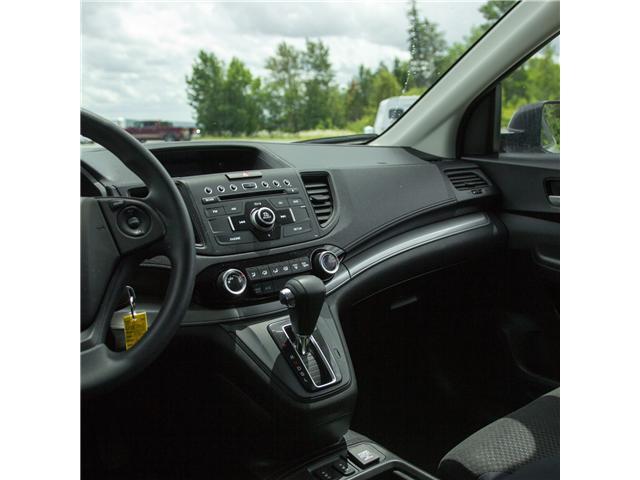 2015 Honda CR-V LX (Stk: U4476A) in Woodstock - Image 6 of 11