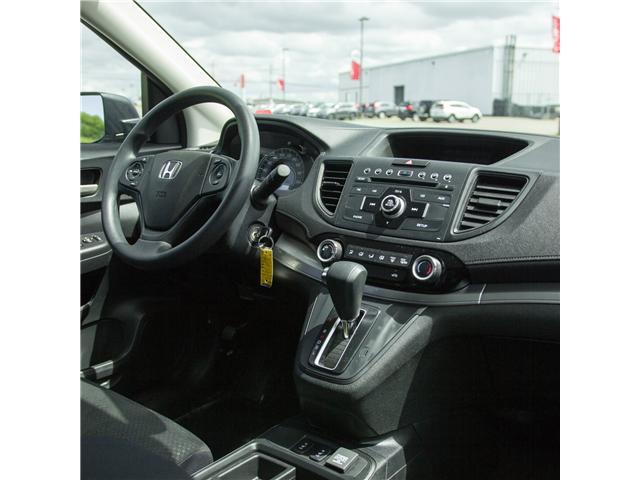 2015 Honda CR-V LX (Stk: U4476A) in Woodstock - Image 7 of 11