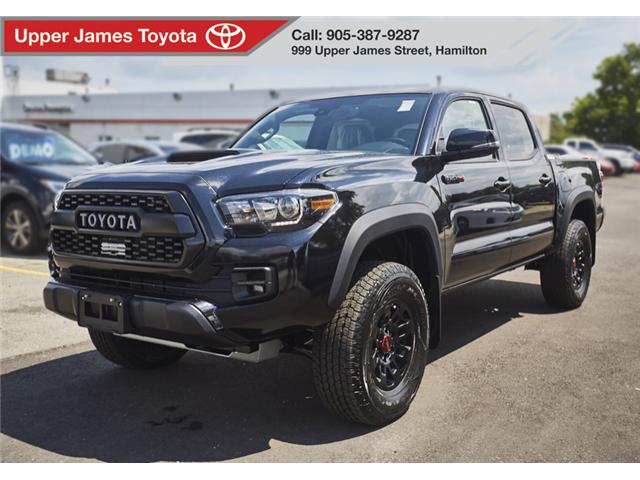 2018 Toyota Tacoma TRD Off Road (Stk: 180838) in Hamilton - Image 1 of 16