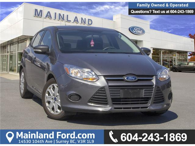 2014 Ford Focus SE (Stk: 8EC6804A) in Surrey - Image 1 of 27