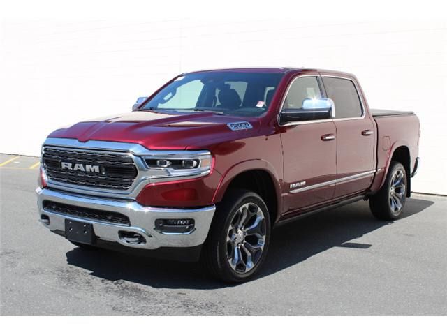 2019 RAM 1500 Limited (Stk: N559618) in Courtenay - Image 2 of 30