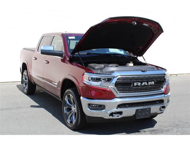 2019 RAM 1500 Limited (Stk: N559618) in Courtenay - Image 29 of 30