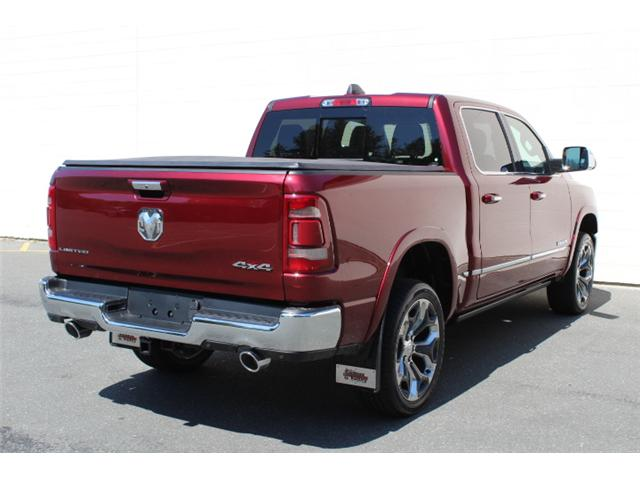 2019 RAM 1500 Limited (Stk: N559618) in Courtenay - Image 4 of 30