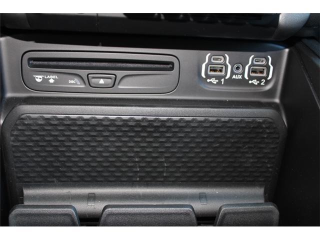 2019 RAM 1500 Rebel (Stk: N551516) in Courtenay - Image 17 of 30