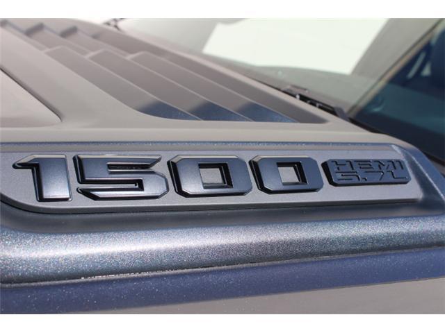 2019 RAM 1500 Rebel (Stk: N551516) in Courtenay - Image 23 of 30