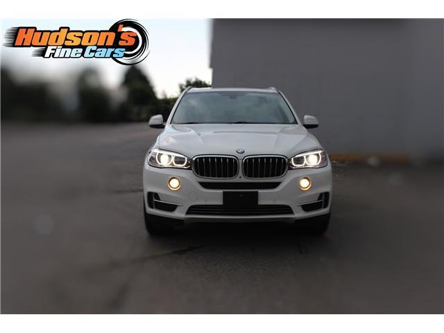2015 BMW X5 xDrive35i (Stk: 63472) in Toronto - Image 2 of 29