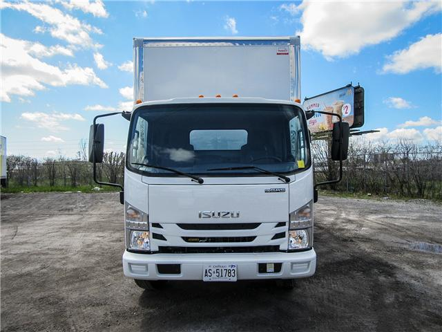 2017 Isuzu NPR 20 FT BOX - Lease for $817/month (Stk: 89659-7) in Ottawa - Image 2 of 19