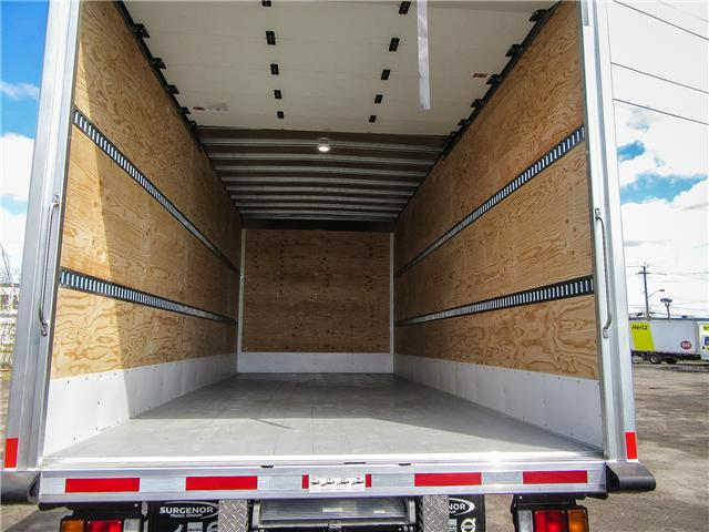2017 Isuzu NPR 20 FT BOX - Lease for $817/month (Stk: 89659-7) in Ottawa - Image 16 of 19