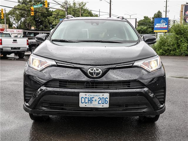 2017 Toyota RAV4  (Stk: 57648) in Ottawa - Image 2 of 20
