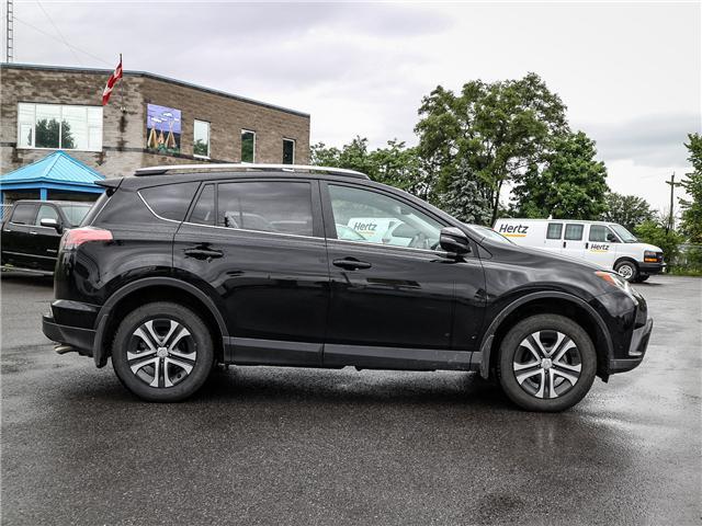 2017 Toyota RAV4  (Stk: 57648) in Ottawa - Image 4 of 20
