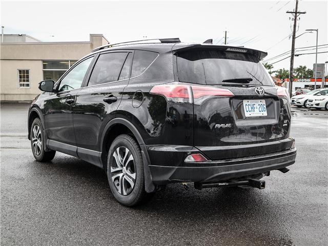 2017 Toyota RAV4  (Stk: 57648) in Ottawa - Image 7 of 20