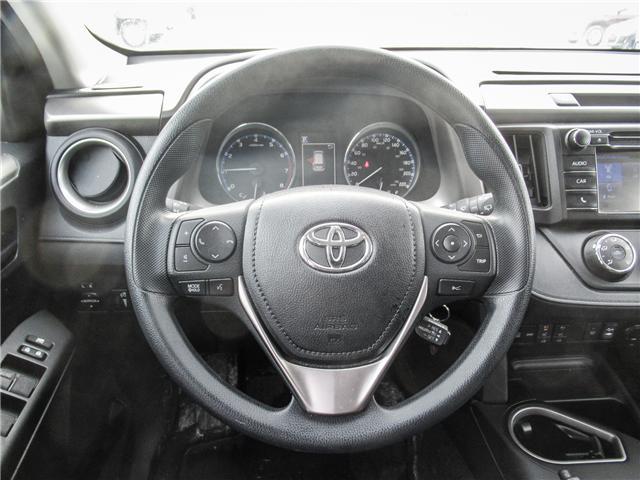 2017 Toyota RAV4  (Stk: 57648) in Ottawa - Image 12 of 20