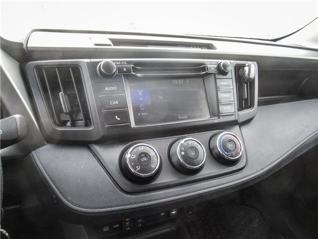 2017 Toyota RAV4  (Stk: 57648) in Ottawa - Image 13 of 20
