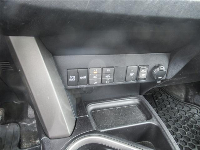2017 Toyota RAV4  (Stk: 57648) in Ottawa - Image 14 of 20