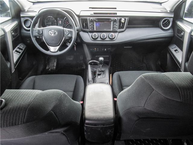 2017 Toyota RAV4  (Stk: 57648) in Ottawa - Image 15 of 20