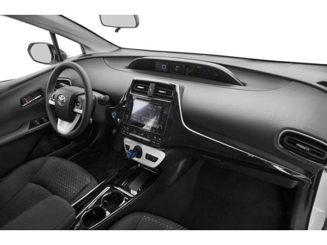 2018 Toyota Prius Technology (Stk: 181741) in Kitchener - Image 9 of 9