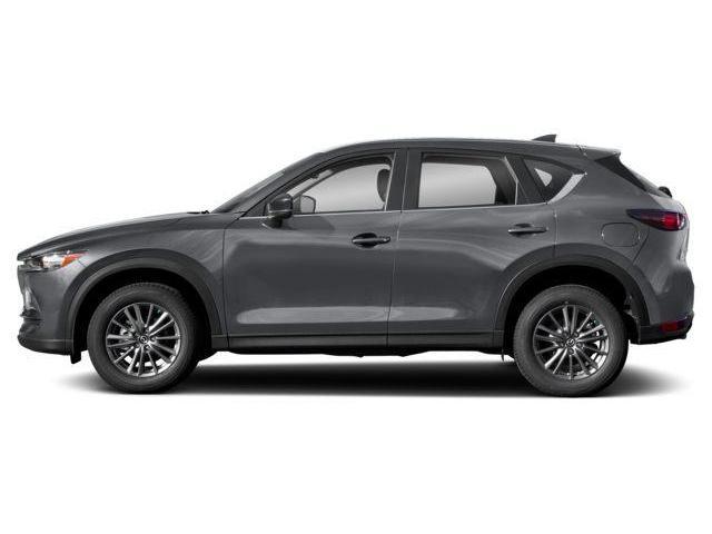 2018 Mazda CX-5 GS (Stk: 10133) in Ottawa - Image 2 of 9