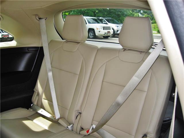 2015 Acura MDX Elite Package (Stk: 1385) in Orangeville - Image 12 of 21