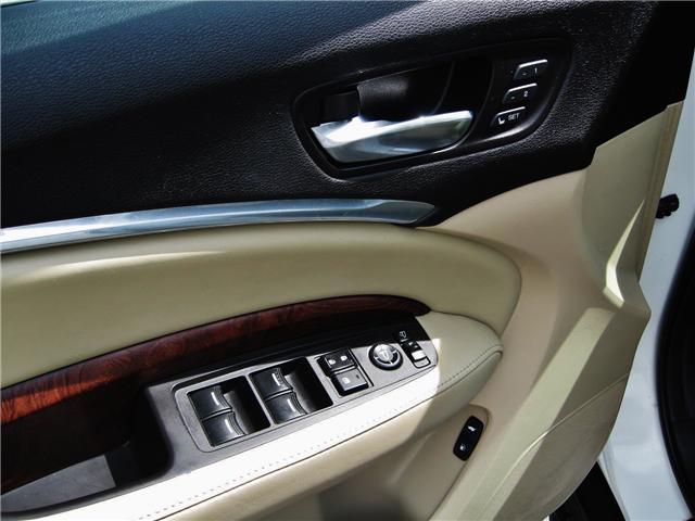 2015 Acura MDX Elite Package (Stk: 1385) in Orangeville - Image 13 of 21