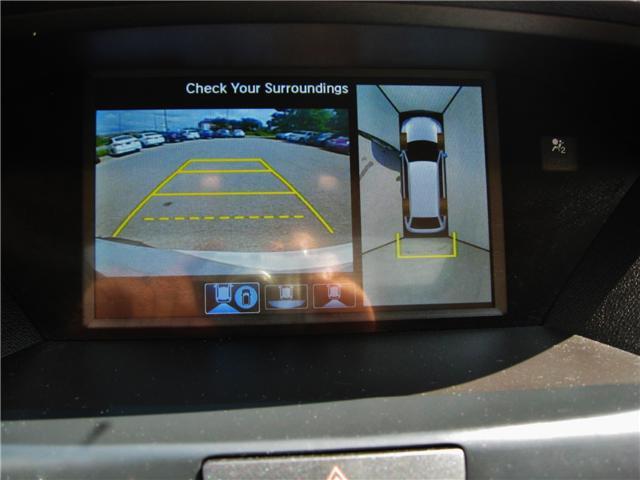 2015 Acura MDX Elite Package (Stk: 1385) in Orangeville - Image 19 of 21