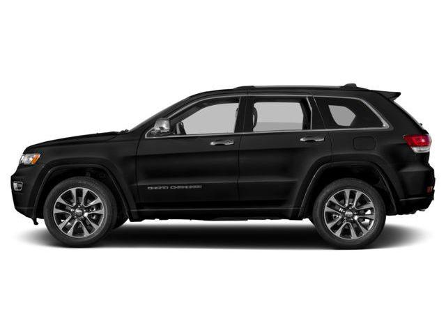 2018 Jeep Grand Cherokee Overland (Stk: J410178) in Surrey - Image 2 of 9