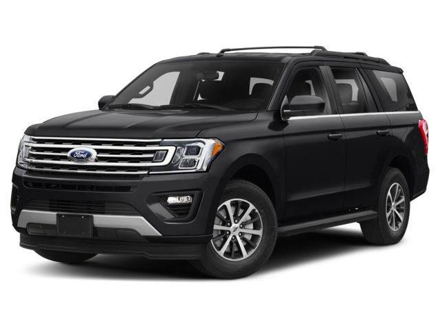 2018 Ford Expedition XLT (Stk: 8264) in Wilkie - Image 1 of 9