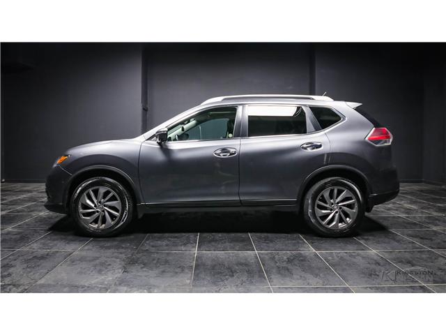 2015 Nissan Rogue SL (Stk: PT18-423) in Kingston - Image 1 of 35