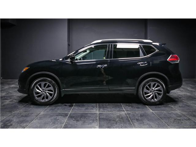 2015 Nissan Rogue SL (Stk: PT18-114) in Kingston - Image 1 of 35