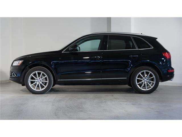 2017 Audi Q5 2.0T Technik (Stk: 52925) in Newmarket - Image 2 of 18