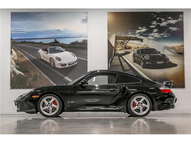 2003 Porsche 911 Carrera 4 Turbo Coupe (Stk: P11075AA) in Vaughan - Image 2 of 22