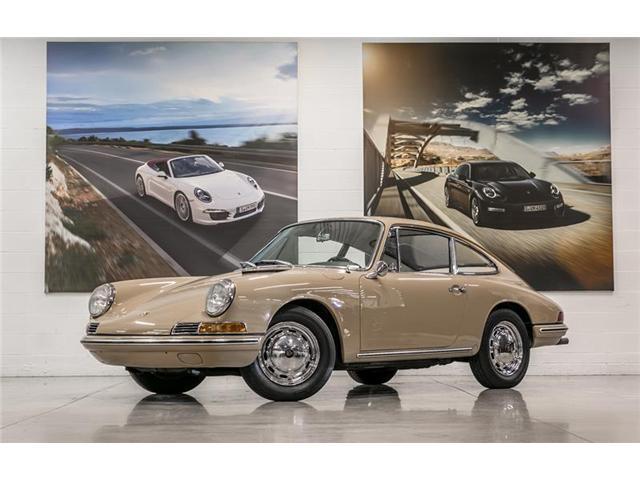 1966 Porsche 912 Coupe (Stk: U6420) in Vaughan - Image 1 of 22