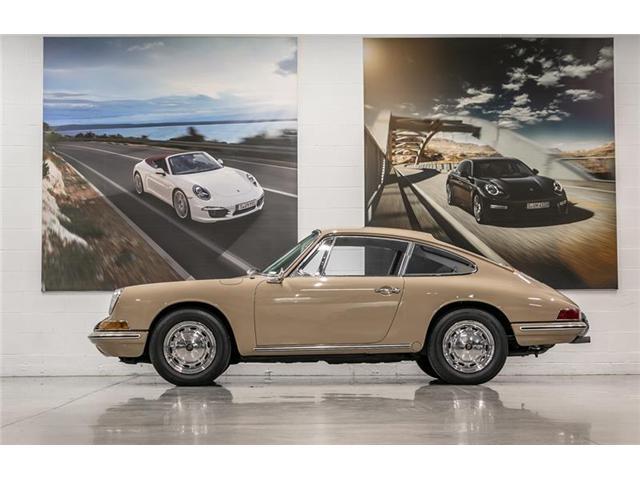 1966 Porsche 912 Coupe (Stk: U6420) in Vaughan - Image 2 of 22