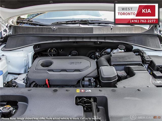2019 Kia Sorento 2.4L LX (Stk: 19008) in Toronto - Image 6 of 23