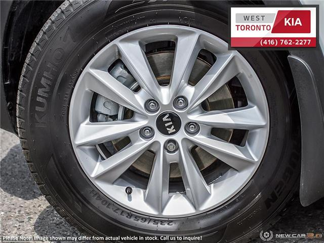 2019 Kia Sorento 2.4L LX (Stk: 19008) in Toronto - Image 8 of 23