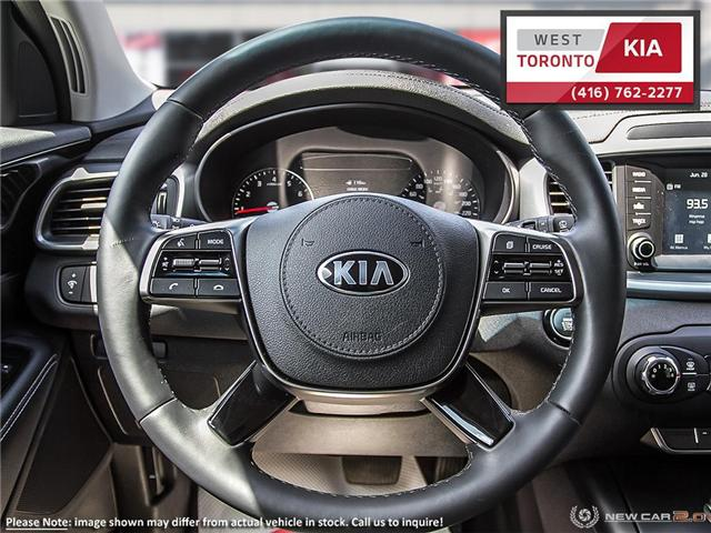2019 Kia Sorento 2.4L LX (Stk: 19008) in Toronto - Image 13 of 23
