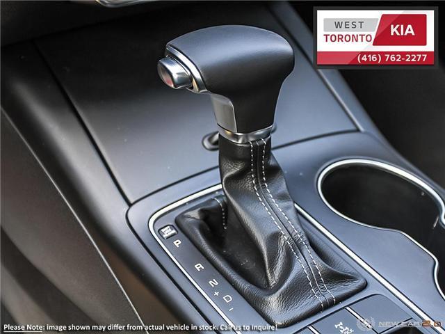 2019 Kia Sorento 2.4L LX (Stk: 19008) in Toronto - Image 17 of 23