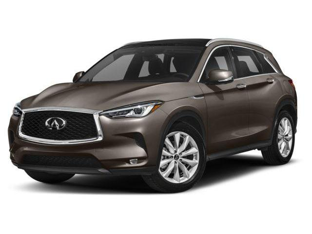 2019 Infiniti QX50 ProACTIVE (Stk: K118) in Markham - Image 1 of 9