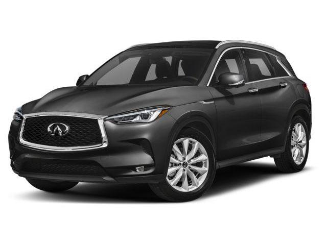 2019 Infiniti QX50 Luxe (Stk: K121) in Markham - Image 1 of 9