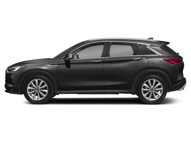 2019 Infiniti QX50 Luxe (Stk: K121) in Markham - Image 2 of 9
