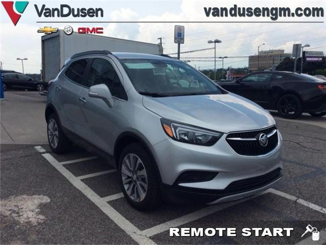 2018 Buick Encore Preferred (Stk: 183905) in Ajax - Image 1 of 20